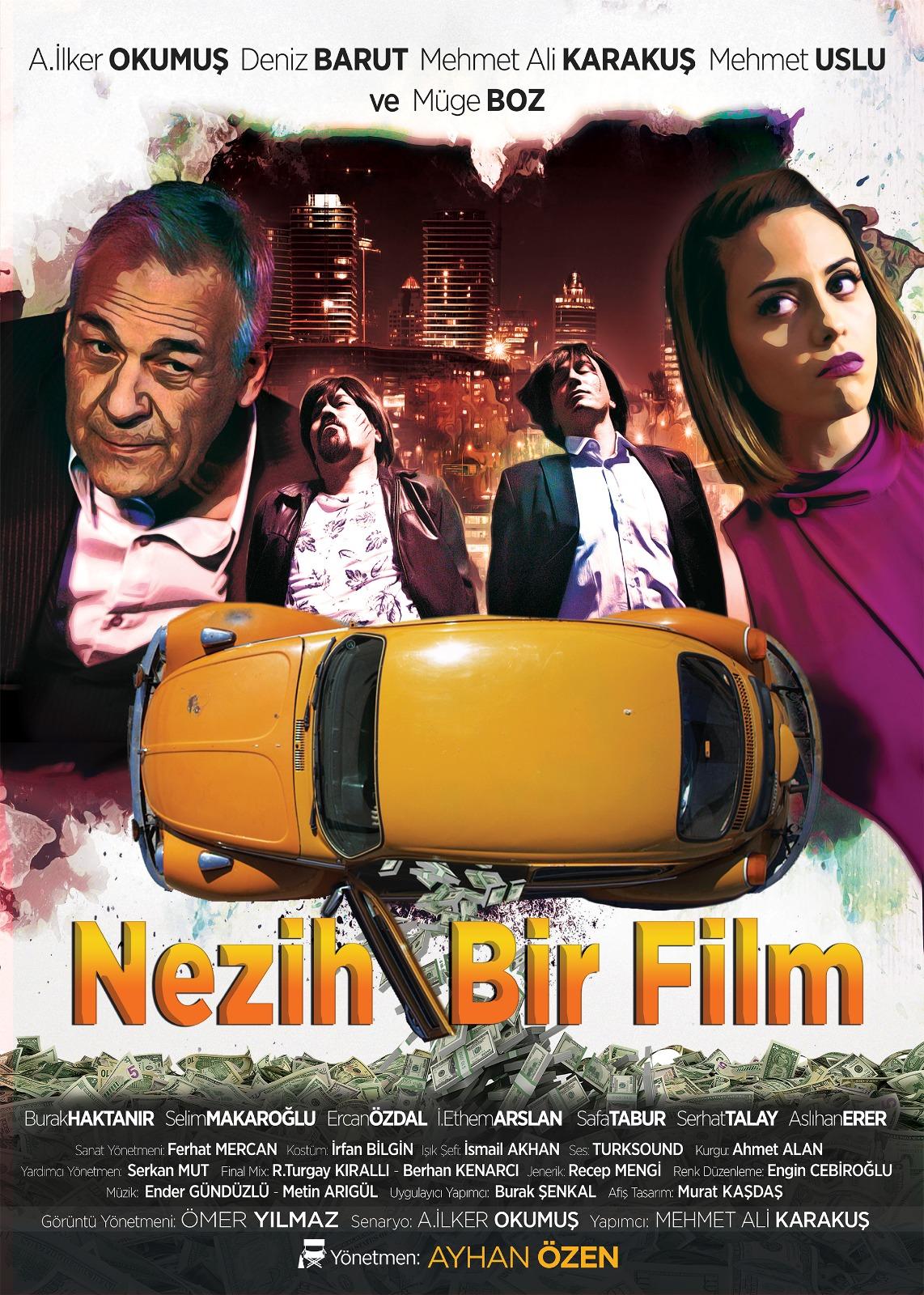 A decent Movie