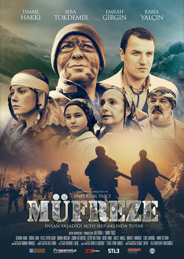 Mufreze