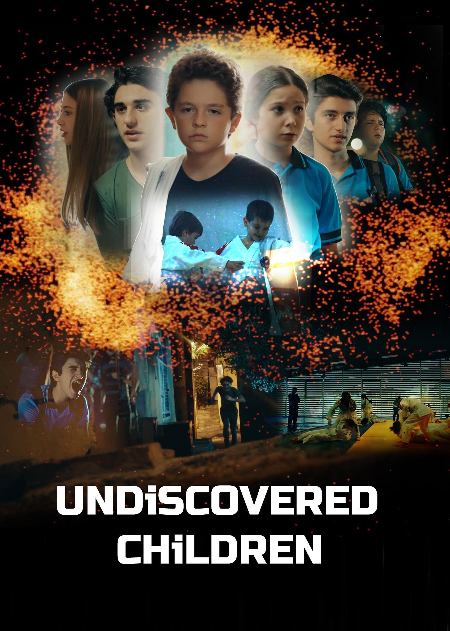 Undiscovered Children
